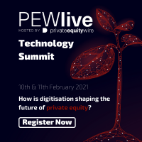 PEWlive Technology Summit